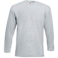 Valueweight Long Sleeve T (61-038-0)