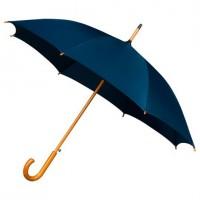 Classic automatic paraplu met krulhaak