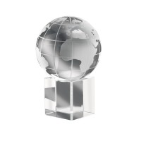 Presse-papier globe