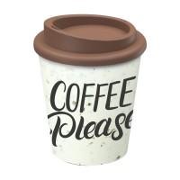 Coffee Mug Premium Paper Small 250 ml koffiebeker