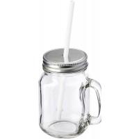 Glas Jar