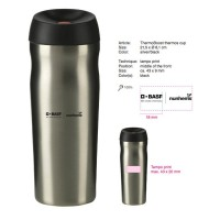 ThermoBoost 450 ml thermo cup