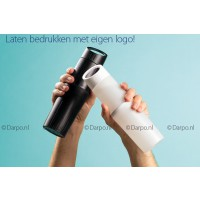 Be O bottle bedrukken