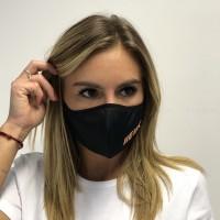 Bedrukte mondkapjes Mask 2