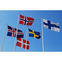 bedrukte vlaggen bestellen