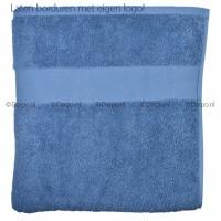 Organic cotton handdoeken
