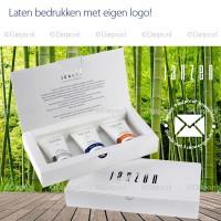 Janzen Mini Shower Box