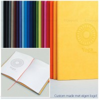 Softcover notitieboek A5 Custom Made