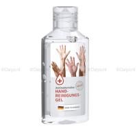 Flesje desinfecterende handgel