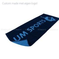 eigen ontwerp handdoek
