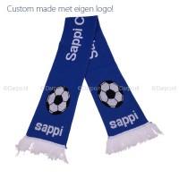 Fansjaal Clubsjaal gebreide sjaals