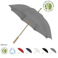 Duurzame ECO paraplu Forrest