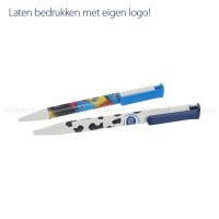Pen met full colour opdruk Nr.1 - DP3137