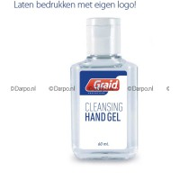 Graid Protection handgel