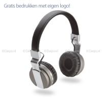 Headset Koptelefoon draadloos
