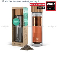 LoyalTea War Child Tea To Go Infuser