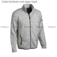 heather jacket borduren