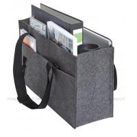 Tas voor flexibel werken