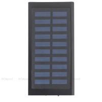 Powerbank Solar DUO-power