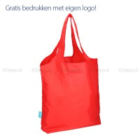 Grote opvouwbare tas