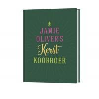 Jamie Oliver Kerst kookboek - relatiegeschenk