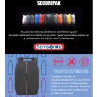 Samsonite Securipak anit-diefstal rugzak