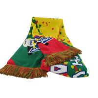 De luxe supporters-sjaal