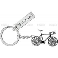Sleutelhanger Cauberg - fiets