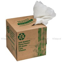 Eco tissuebox