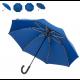 Windproof krulparaplu - stormparaplu