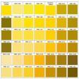 Badstof handdoeken in uw eigen PMS kleuren
