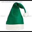 groene kerstmuts bedrukken