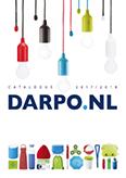 Darpo omslag spring catalogus
