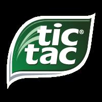 Logo van Tic Tac