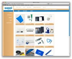 fulfilment en warehousing middels klanten webshop